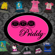 Sew Priddy Custom